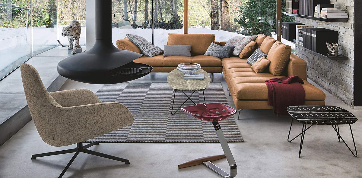 Design Mobel In Zurich Zeitlos Stilsicher Asthetisch