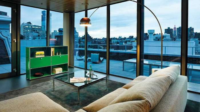 Design-Möbel in Zürich: zeitlos, stilsicher, ästhetisch